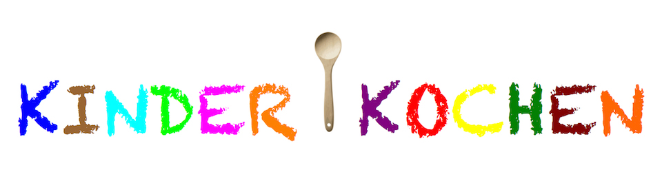 Header KINDER KOCHEN